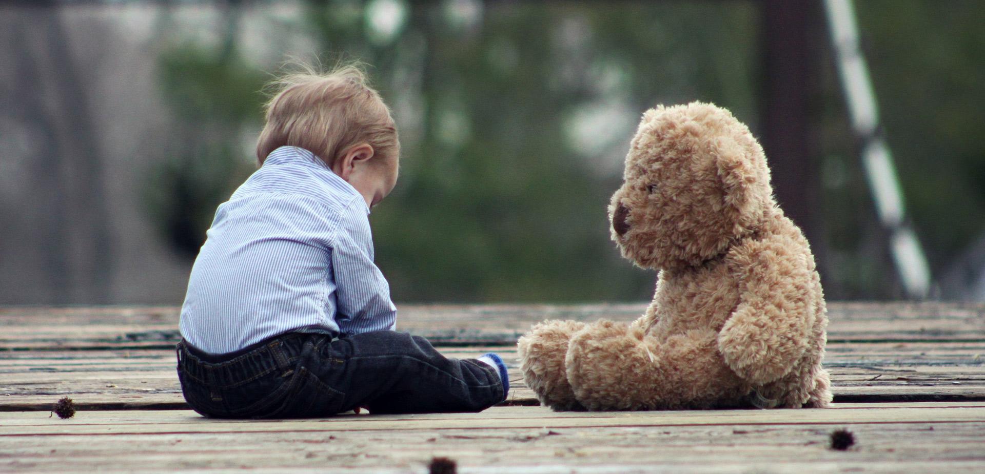 Atención integral a la primera infancia